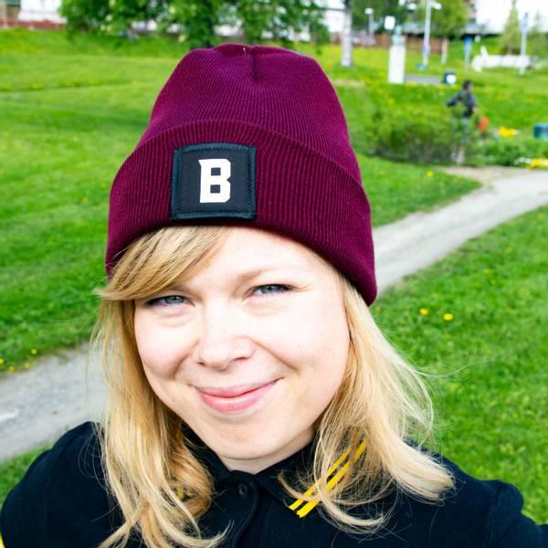Beanie Bukta B -flere farger!